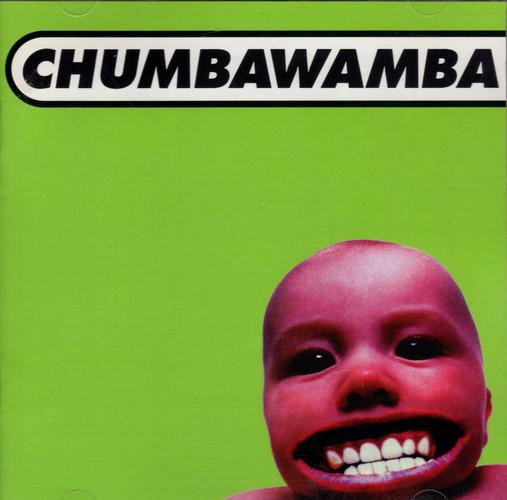 Chumbawamba - Tubthumper - CD /plast/