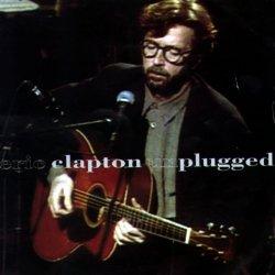 Eric Clapton - Unplugged - CD /plast/