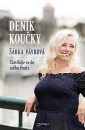 Deník koučky - Šárka Vávrová