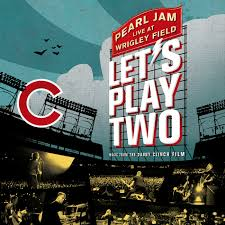 Pearl Jam - Let's Play Two - CD /brožura/