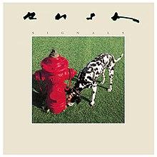 Rush - Signals - CD /plast/