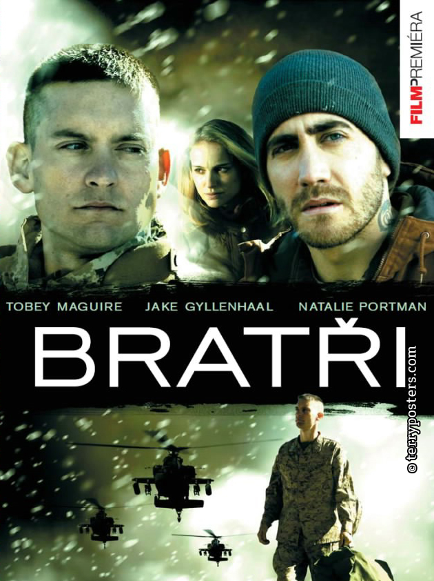 Bratři ( digipack ) - DVD