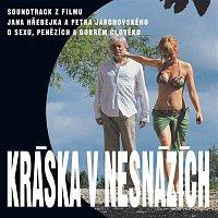 Kráska v nesnázích - Soundtrack k filmu - CD /plast/