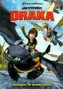 Jak vycvičit draka - DVD plast