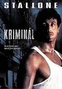 Kriminál - DVD plast