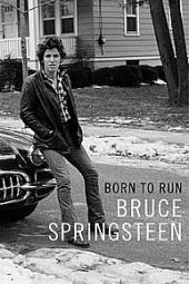 Born to Run - Bruce Springsteen