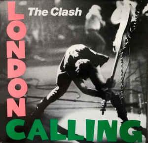 The Clash - London Calling - CD /plast/
