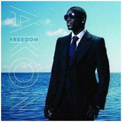 Akon - Freedom - CD /plast/
