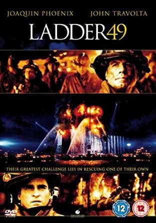 Ladder 49 / Okrsek 49 - v originálním znění bez CZ titulků - DVD /plast/