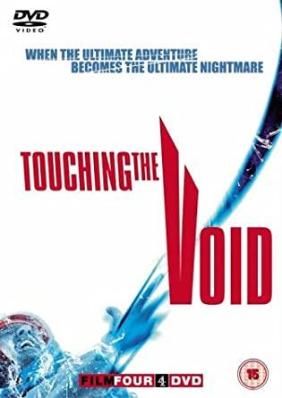 Touching the Void / Pád do ticha - v originálním znění bez CZ titulků - DVD /plast/