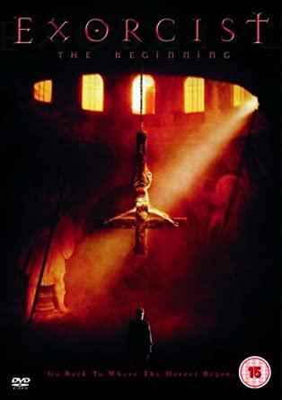 Exorcist - The Beginning - v originálním znění bez CZ titulků - DVD /plast/