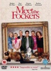 Meet the Fockers / Jeho fotr, to je lotr! - v originálním znění bez CZ titulků - DVD /plast/