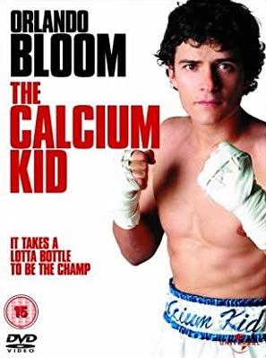 The Calcium Kid - v originálním znění bez CZ titulků - DVD /plast/