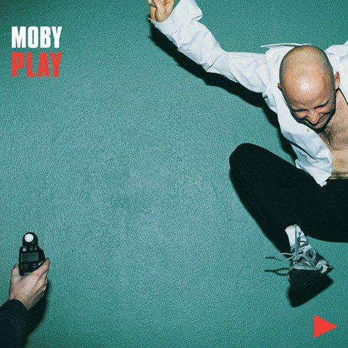 Moby - Play - CD /plast/