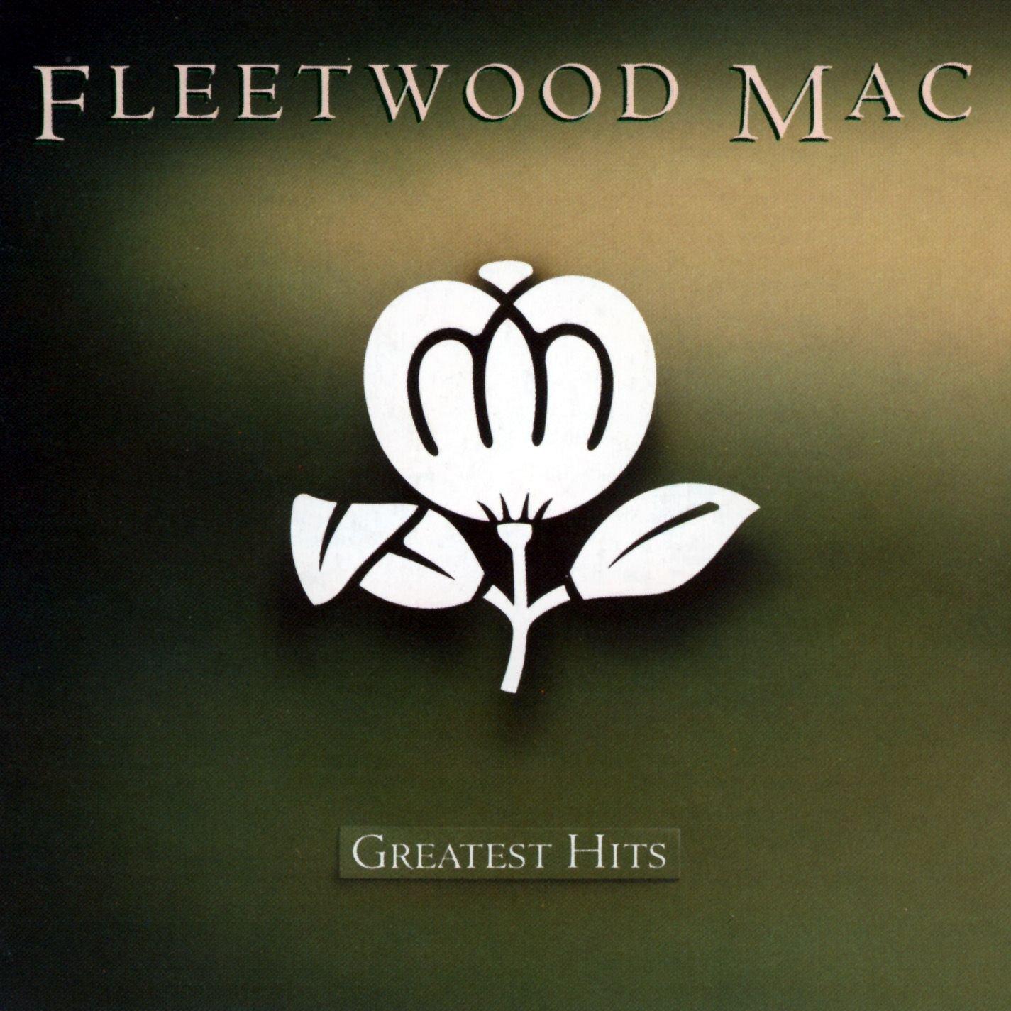 Fleetwood Mac - Greatest Hits - CD /plast/