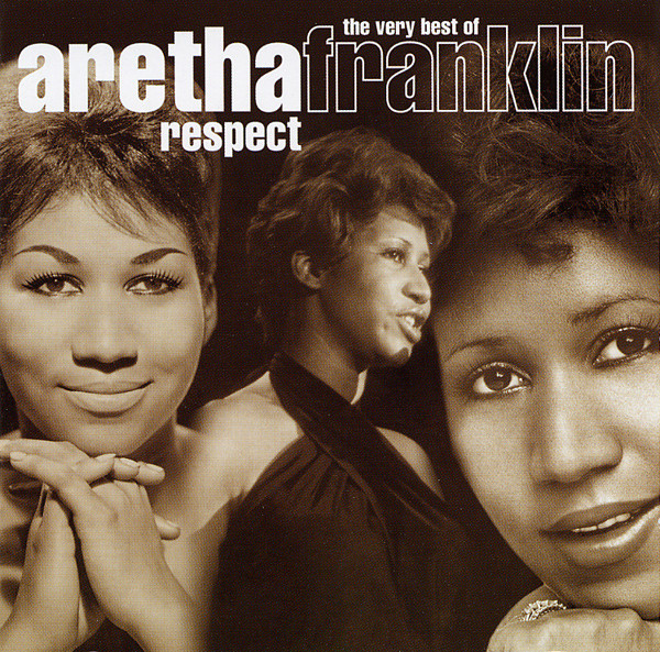 Aretha Franklin - Respect - The Very Best Of -2xCD /plast/