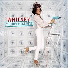 Whitney Houston - The Greatest Hits - 2xCD /plast/
