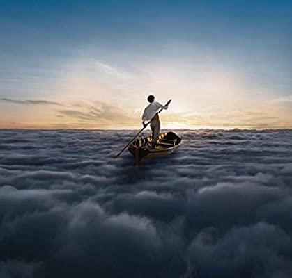 Pink Floyd - The Endless River - CD /brožura/