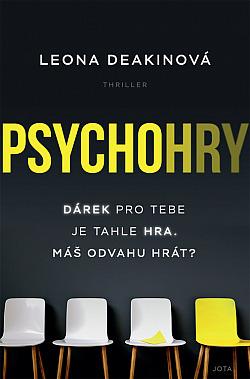 Psychohry - Leona Deakin