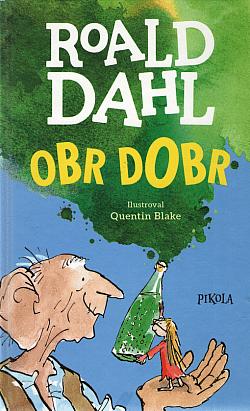 Obd Dobr - Roald Dahl
