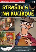 Strašidla na Kulíkově ( plast ) DVD