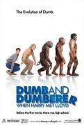 Dumb and dumberer - DVD plast ( v původním znění bez CZ titulků)