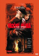 Noční můra v Elm street - DVD plast