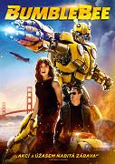Bumblebee - DVD plast