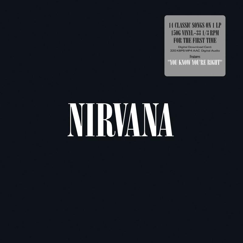 Nirvana - 13 Classic Songs - CD /plast/