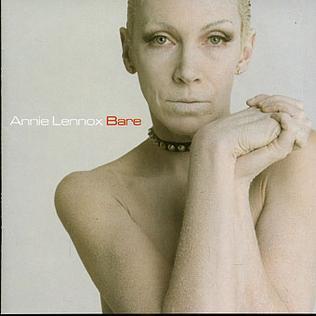 Annie Lennox - Bare - CD /plast/