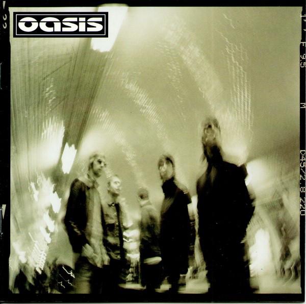 Oasis - Heathen Chemistry - CD /plast/