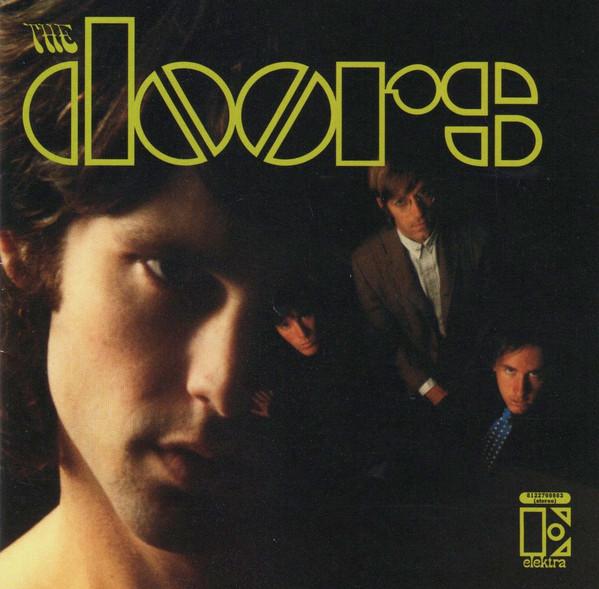 The Doors - 40th Anniversary 1967-2007 - CD /plast/