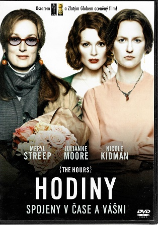 Hodiny ( Plast ) DVD