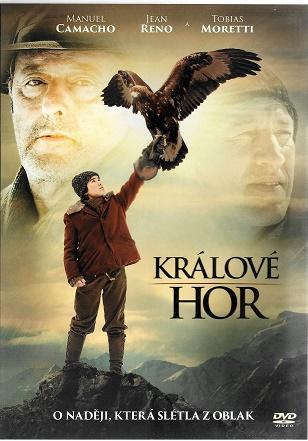 Králové hor ( plast ) DVD