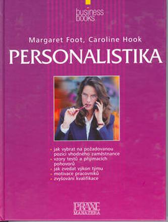 Personalistika - Margaret Foot, Caroline Hook
