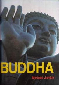 Buddha - Michael Jordan