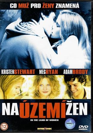 Na území žen ( plast ) DVD