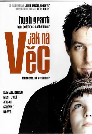 Jak na věc ( plast ) DVD