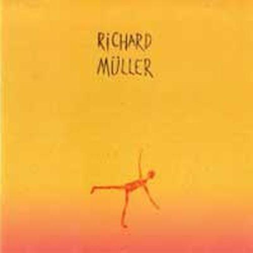 Richard Müller - Neuč vtáka lietať - CD /plast/
