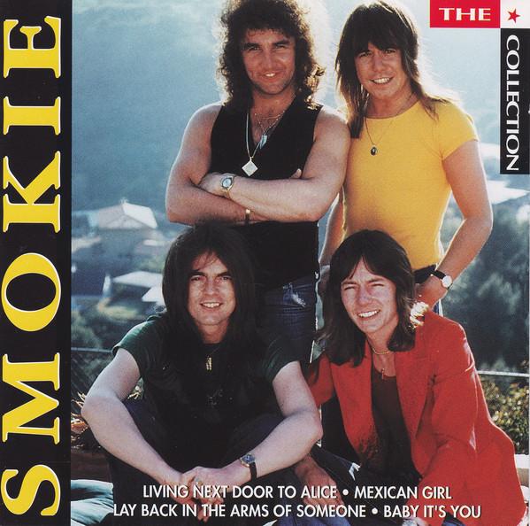 Smokie - The Collection - CD /plast/