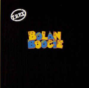 T.Rex - Bolan Boogie - CD /plast/