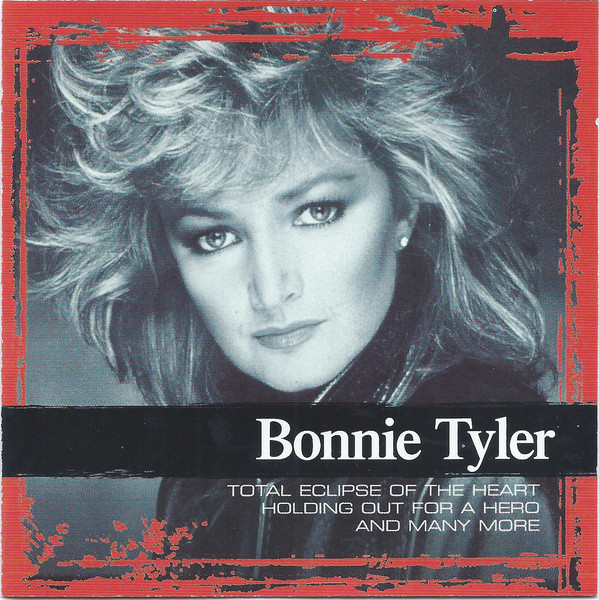 Bonnie Tyler - Collections - CD /plast/