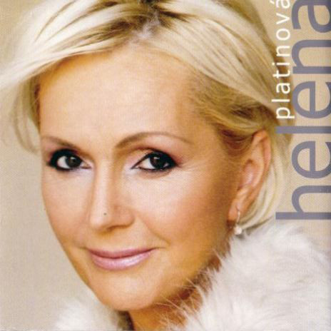 Helena Vondráčková - Platinová Helena - CD /plast/