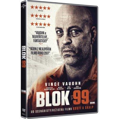 Blok 99 - DVD /plast/