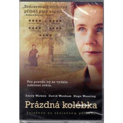 Prázdná Kolébka - DVD /plast/