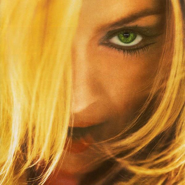 Madonna - Greatest Hits Volume 2 - CD /plast/