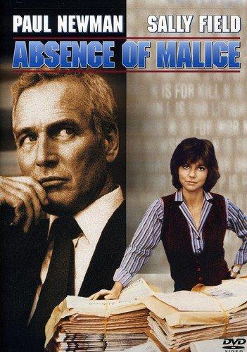 Absence of Malice - (původní znění, cz titulky) DVD /plast/