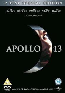 Apollo 13 Dvoudisková speciální edice - DVD /plast/