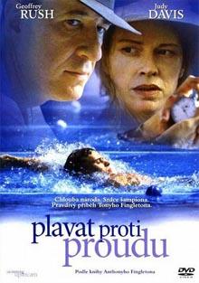 Plavat proti proudu - DVD /Plast/