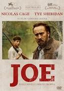 JOE - DVD /Plast/